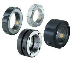Precision Lock Nuts