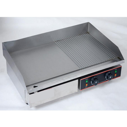 2 in 1 Griddle