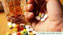 Alcohol Anti Addiction Herbal Medicine