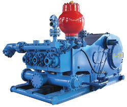 Oil Equipment Triplex Pumps