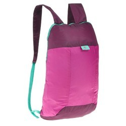 Purple Hiking Backpack