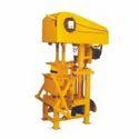 CM 6 Block Making Machine