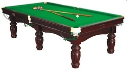 Pool Table In China Balls