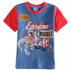 Boys Fashion T - Shirt