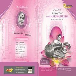 Subbulakshmi Note Book