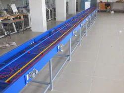 Bus Bar System