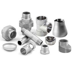 Stainless Forged Steel Fittings