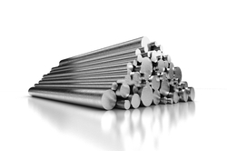 Alloy Steel Extrusions