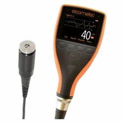 Elcometer (DFT Meter) Coating Thickness Gauge