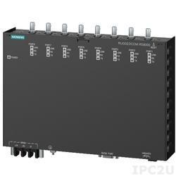 Siemens Ruggedcom RS8000 Switch