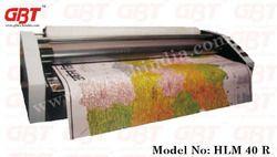 HLM-60R Roll to Roll Lamination Machine