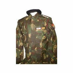 Commando Uniforms