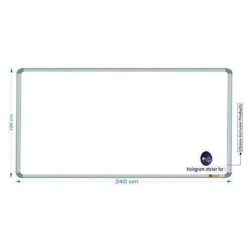 Swb120240 White Non Magnetic Board