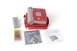 AED Automated External Defibrillator Trainer Kit