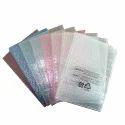 Colourful Air Bubble Sheets