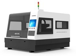 LM1313FL Small Fiber Laser Cutting Machine