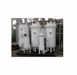 Flow Oxygen Gas Generator