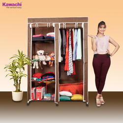 Assemble And Economical Wardrobe