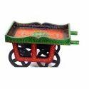 Handicraft Reclaimed Indian Cart