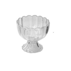 Polycarbonate Ice Cream Bowl