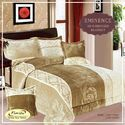 Eminence 3D Embossed Blanket Florida