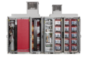 Robicon Perfect Harmony Medium Voltage AC Drive Service