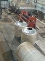 Stainless Steel Distilled Water Storage Tank