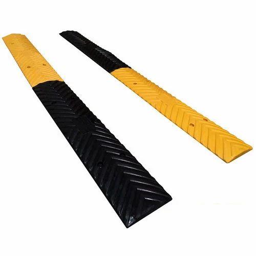 Plastic Rumbler Strips