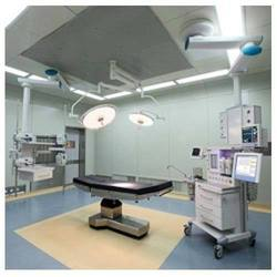 Clean Room Operation Theater