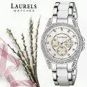Laurels Ladies Casual Watch