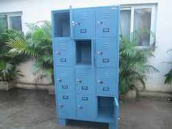 Metal Locker Shelves