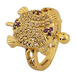 Kachua Ring