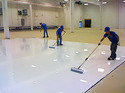 Epoxy Flooring Coatings