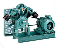 2HP Borewell Compressor