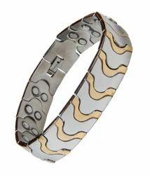 Bio Magnetic Titanium Bracelets