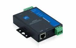 1-port RS-232/485/422 to Ethernet Converter