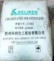 Chlorinated Polyethylene CPE 6325