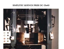 Quench Press DC