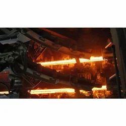 Vertical Continuous Steel Billet Casting Machine