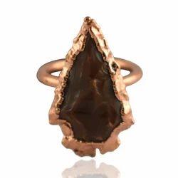 Arrowhead Ring