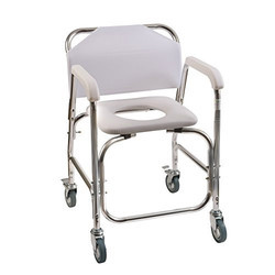 Chair with Hand White