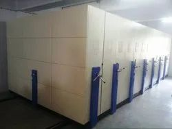 Compactor File Storage System