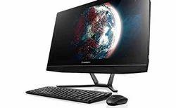 Lenovo F0AU00F6IN (Intel Core i5) Desktop