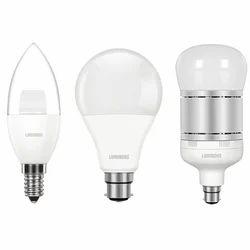 Luminous LED Lamp