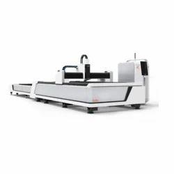 E Series Automatic Loading Laser Cutting Machine