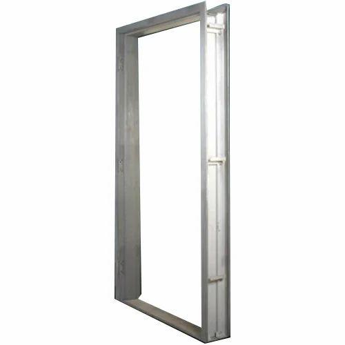 Door Frame: Timely Door Frame