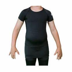 Short Sleeve Upper Body Orthosis Shirt