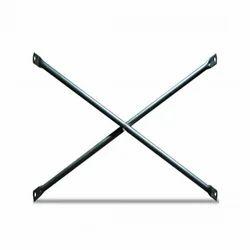 Cross Bracing Metal Frames
