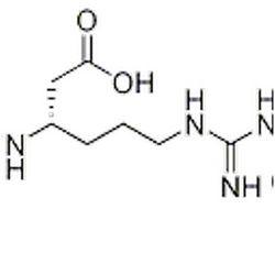 Fmoc-l-beta-homoarginine