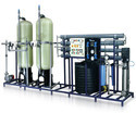 Reverse Osmosis Plant for Pure Water